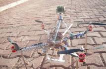 Quadcopter FPV