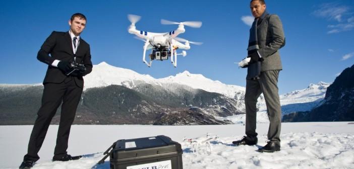 DJI dan soğuk kış günlerinde drone kullanımı ile ilgili önemli bilgiler !.