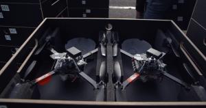 Intel-Drone-100-Light-Show-prep