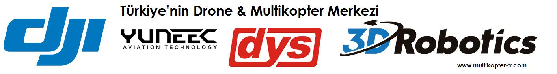 Türkiyenin Drone & Multikopter Platformu