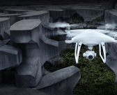 DJI Phantom 4 serisinin yeni modeli Phantom 4 Advanced